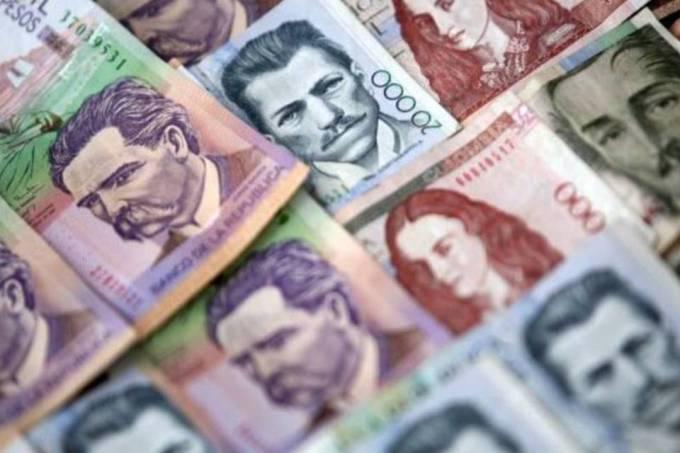 Como levar dinheiro para San Andrés