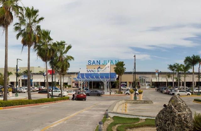 Shoppings de Punta Cana