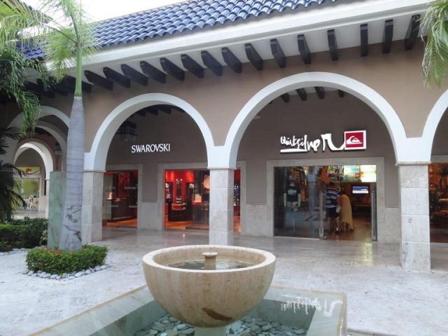 Compras em Punta Cana