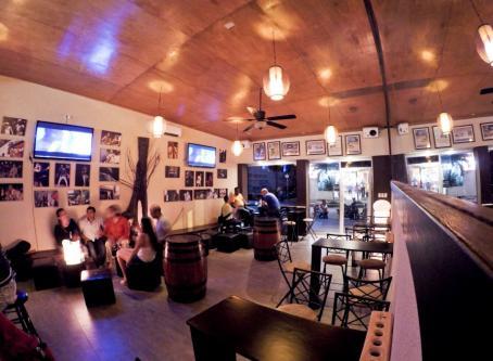 LightHouse Lounge Barem San Andrés