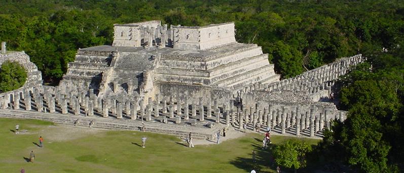Dicas de Chichén Itzá em Cancún