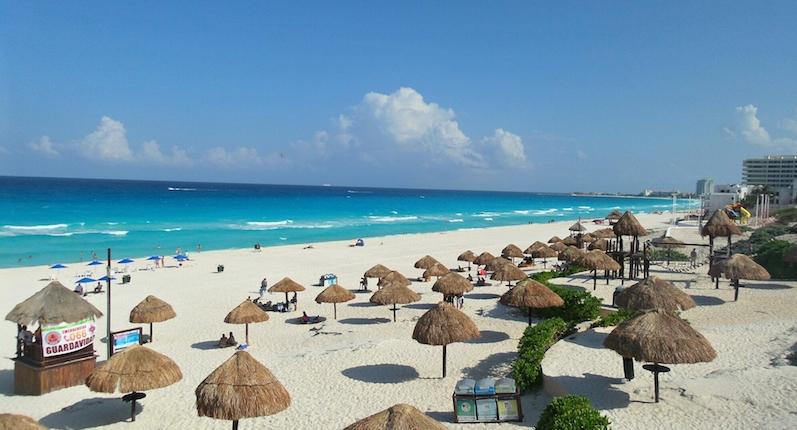 Como fazer um seguro viagem bom e barato para Cancún