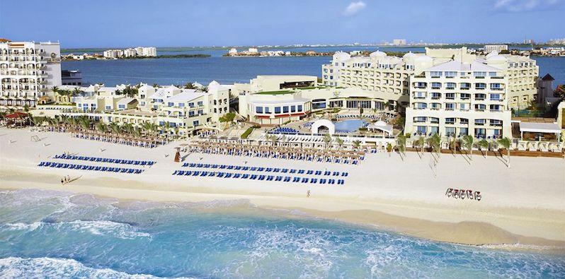 Resort Gran Caribe Resort & Spa em Cancún