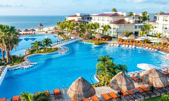 Resorts All Inclusive em Cancún | México