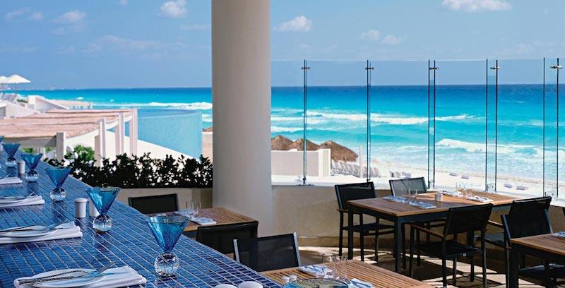 Resort Live Aqua Cancun em Cancún