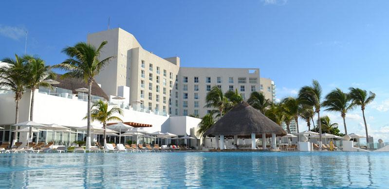 Resort Le Blanc Spa Resort em Cancún