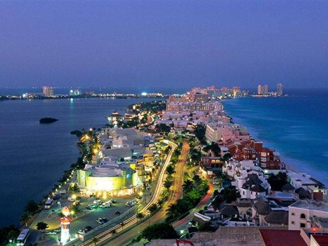 Roteiro de 5 dias em Cancún | México