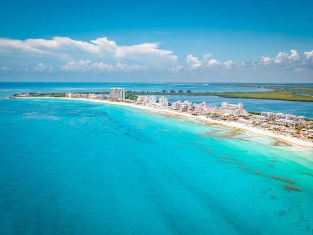 Roteiro de 2 dias em Cancún | México