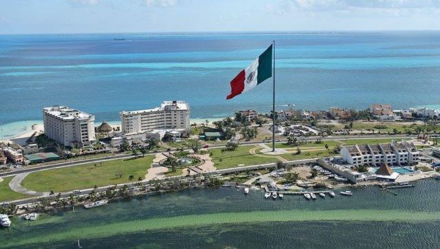Roteiro de 3 dias em Cancún | México