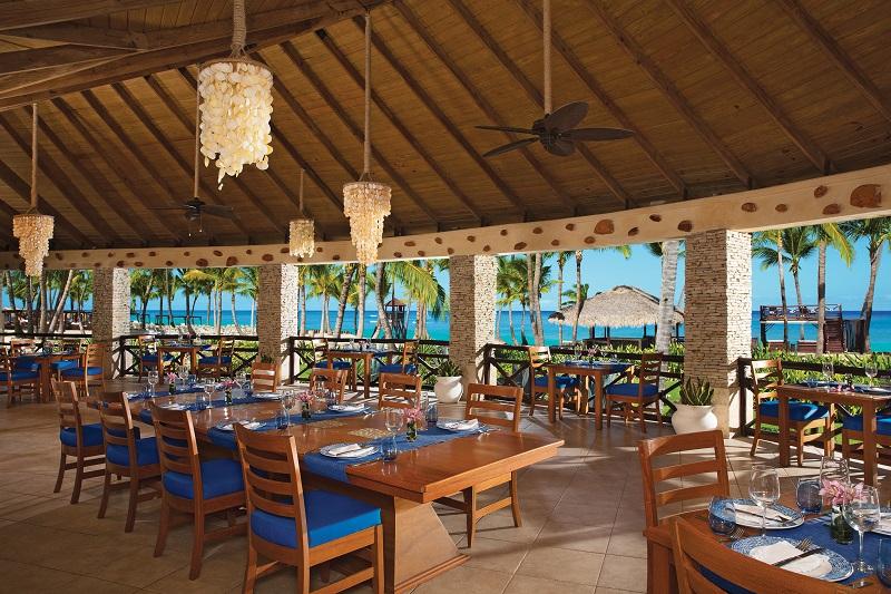 Restaurantes de Punta Cana