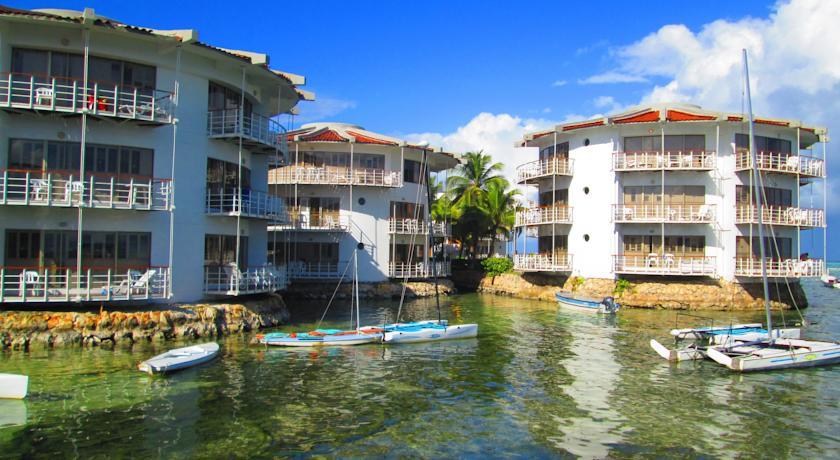 vHotel Decameron Aquarium All Inclusive em San Andrés