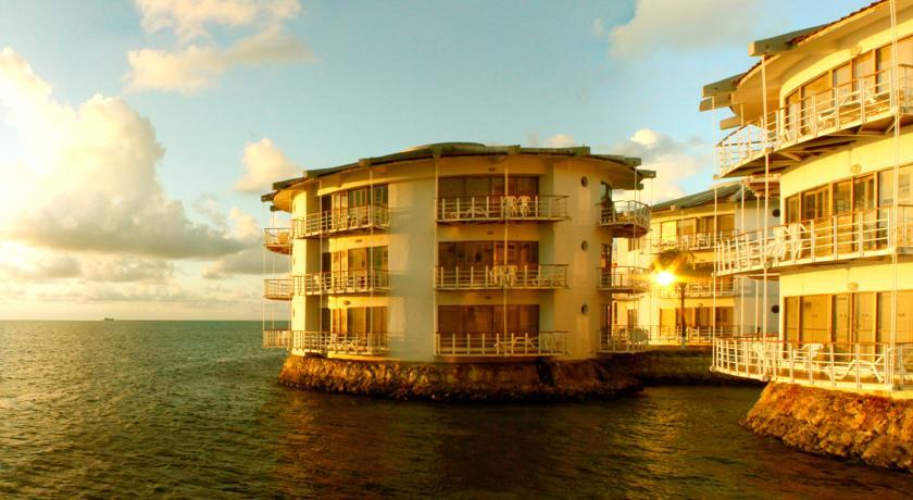 Hotel Decameron Aquarium All Inclusive em San Andrés