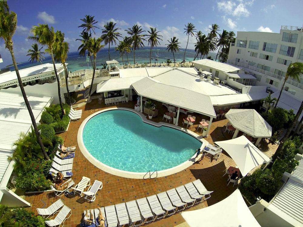 Hotel Casablanca All Inclusive em San Andrés