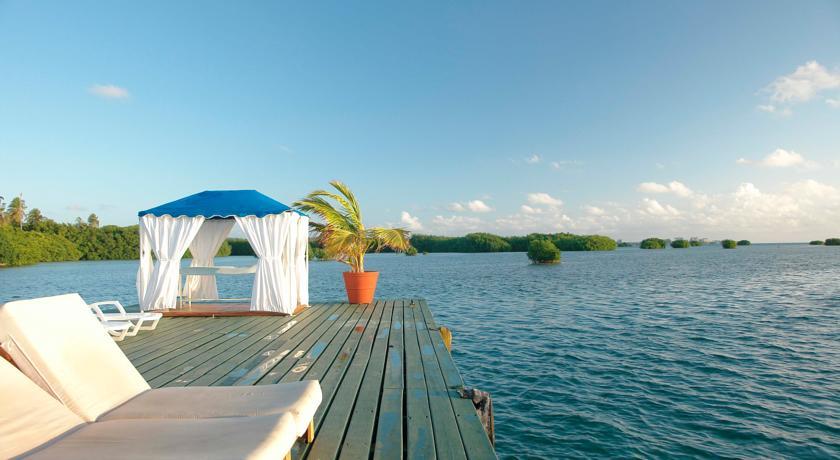 Hotel Decameron Marazul All Inclusive em San Andrés