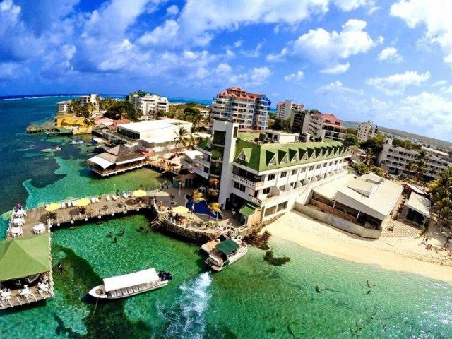Resorts All Inclusive em San Andrés