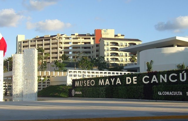 Museus em Cancún no México