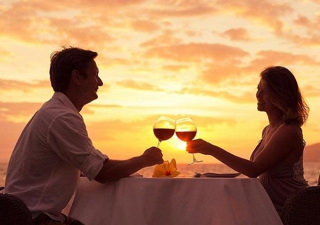 Passeios românticos em Cancún no México