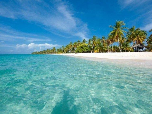 Praias em Punta Cana