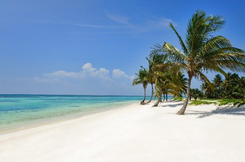 Praia Punta Cana