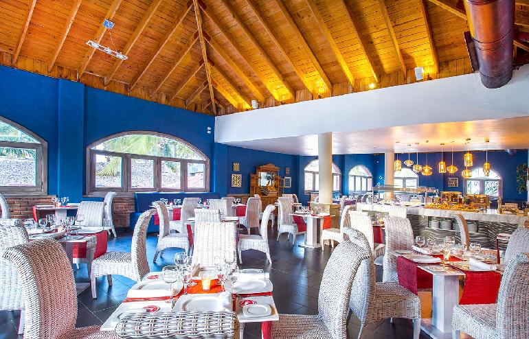 Melhores restaurantes de Punta Cana