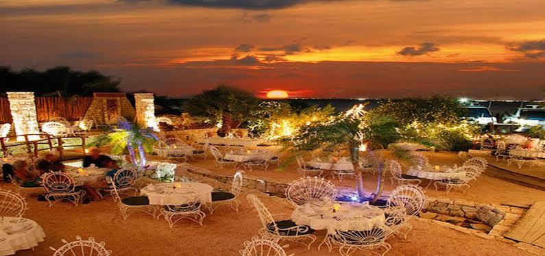 Restaurante em um roteiro de viagem em Cancún