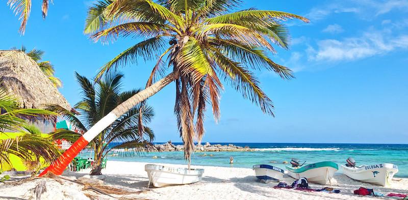 Beleza de Cancún