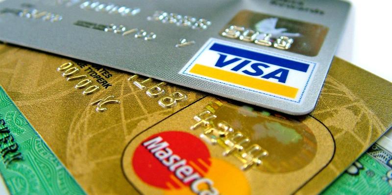 Usando o cartão de crédito em Cancún