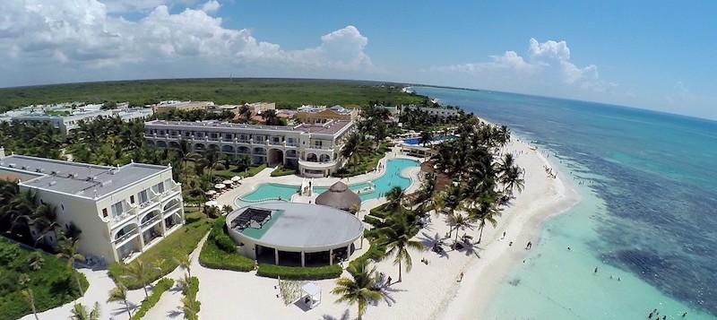 Onde ficar na região de Tulum em Cancún