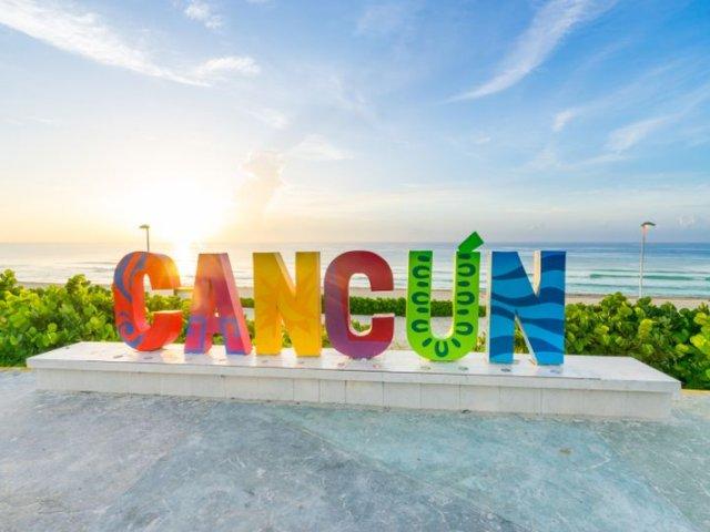 O que fazer no verão em Cancún