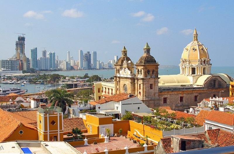 Prazer em conhecer! 10 razões para conhecer a Colômbia!